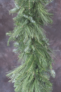 Balsam/Pine mixed Garland